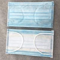 FDA CE Certified Sterile-EO Medical Surgical Face Mask 3 Ply With ASTM LEVEL 2 Certificate BFE PFE>99%