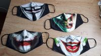 2020 hot sales cotton face mask with best quality printing cheap price made in Vietnam