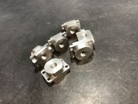 Custom precision cnc machining center parts cnc lathe parts machining metal spare parts