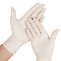 Latex Gloves by Eons Gloves