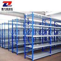Light Loading Capacity Rack Storage Light Duty Steel Racks