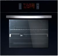 Large Capacity 60cm Basic Electric Oven Home Electric Oven