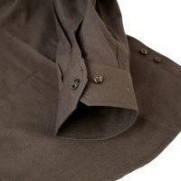 Men's UBEST Black Button Down Shirt