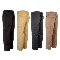 Cargo Work Pant For Men 06