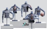 Xite Display Mannequins
