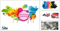 Printing Services business cards, signs, banners, flyers, tags