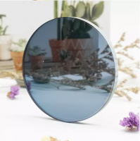1.56 Photochromic HMC optical lens