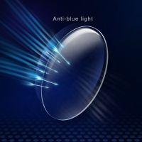 1.56 Anti-Blue photochromic lens single vision optical lenses