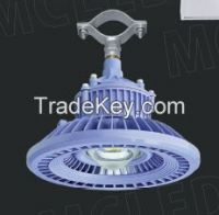 ATEX certificate LED explosion Proof  lights