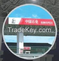 ATEX Certificate LED gas station lights