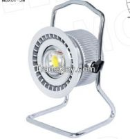 LED rechargeable & portable outdoor lights