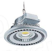 High power LED  high bay lights with anti-glaring lens