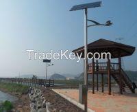 off-grid solar LED Street lights