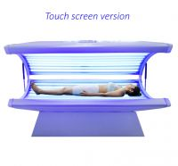 Professional PDT beauty machine LED light therapy bed