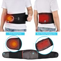 Pain Blocker Light Therapy Belt led pain management pad