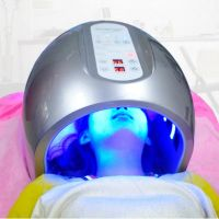 professional PDT light therapy machine led skincare
