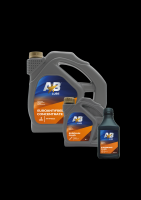 Antifreeze (Coolants)