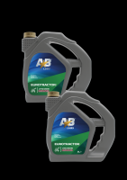 Agricultural Machine lubricants