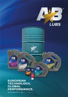 Lubricants-Automotive & Industrial-made in Spain