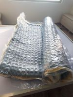 Vietnam roll packed pocket spring mattress