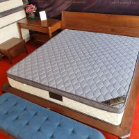 Memory foam top pocket spring mattress sleepwell pocket spring mattress bedroom in Vietnam