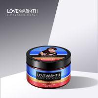 2020 New Sea Salt Hair Repair Mask Silicone / Paraben Free Scalp Purifying Nourish 500ml