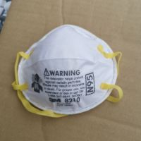 3M 8210 N95 Face Masks