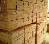 EUROPEAN SPRUCE WOOD LUMBER