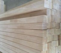 Premium Quality Rubber Wood