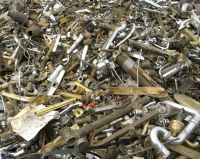 Good Quality Brass Honey Scrap