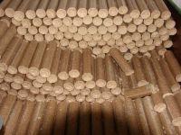 Quality Sawdust Briquette