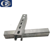 Metal Profile Galvanized Strut Channel C Channel