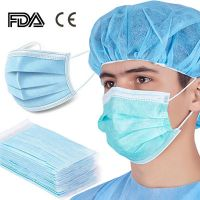 3ply Medical Mask Surgical Face
