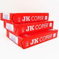 Best Quality JK Copier Paper A4 80gsm, 75gsm, 70gsm Original Paper One All Purpose