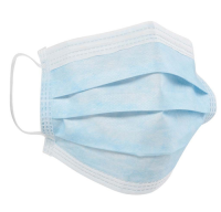 Ear loop Disposable 3 Ply Face Mask
