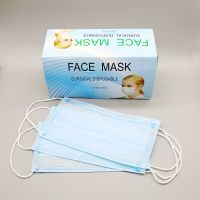 3 ply Surgical Face Mask Available