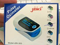 Finger Spo2 Pr Oximeter Fingertip Pulse Oximeter
