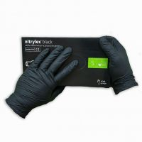 Medical Gloves, Disposable Nitrile Gloves/Dental Nitrile Gloves/Disposable Latex Gloves
