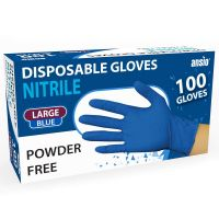 Latex Examination Gloves/Nitrile Gloves