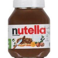 Ferrero Nutella Chocolate for sale 350g, 400g, 750g, 800g