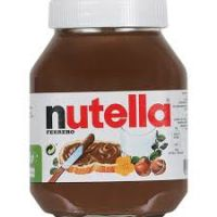 Ferrero Nutella Chocolate for sale 350g, 400g, 750g, 800g