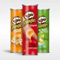 Wholesale PRINGLES 165g Potato Chips