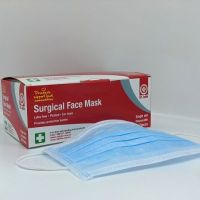 Earloop Face Mask, Sanitary Surgical Face