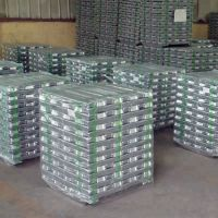 High quality 99.7% A7 Aluminum ingots