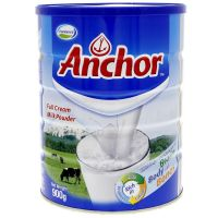 Anchor Instant Full Cream Milk Powder