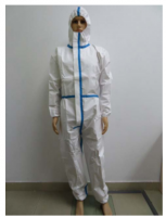 High Quality Coverall