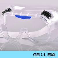 Anti Fog Safety Goggles Protective Goggles for Medical Use