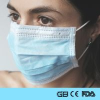 Disposable Face Mask Medical Facemask