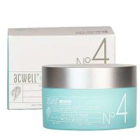 Acowei n4 face cream is the official genuine product for moisturizing and repairing allergies