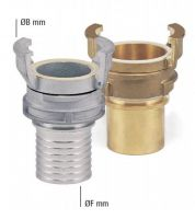 Guillemin from SME, Guillemin DIN Hose Coupling Collar